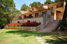 Villa en Selva - INCREIBLE VILLA EN LA SIERRA