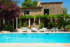 Villa en Pollensa / Pollença - BEAUTIFUL VILLA, PRIVATE POOL! FREE...