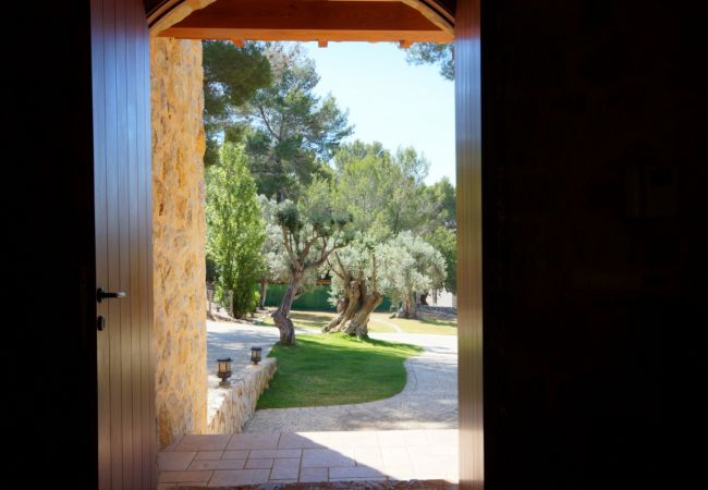 Villa in Selva - INCREIBLE VILLA EN LA SIERRA