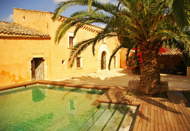 Villa in Buger - Superbs 3 villas, up to 26 people! private pool, p