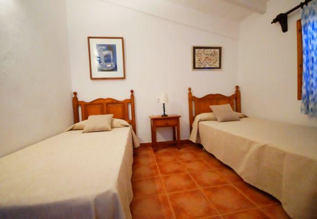 House in Pollensa / Pollença - Ca Na Joana, townhouse Pollença, perfect location!