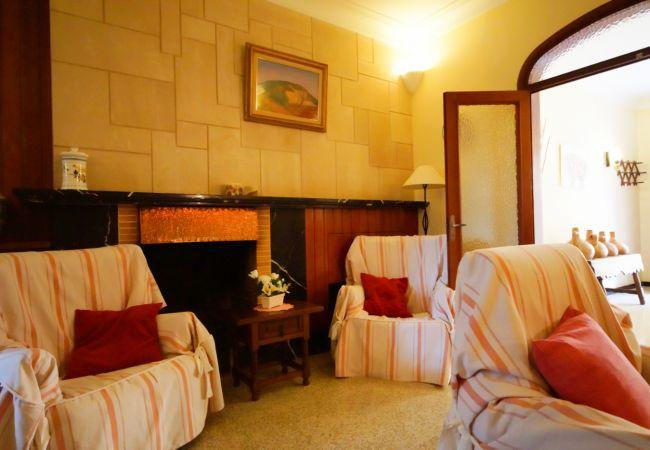 House in Pollensa / Pollença - Ca Na Xisca